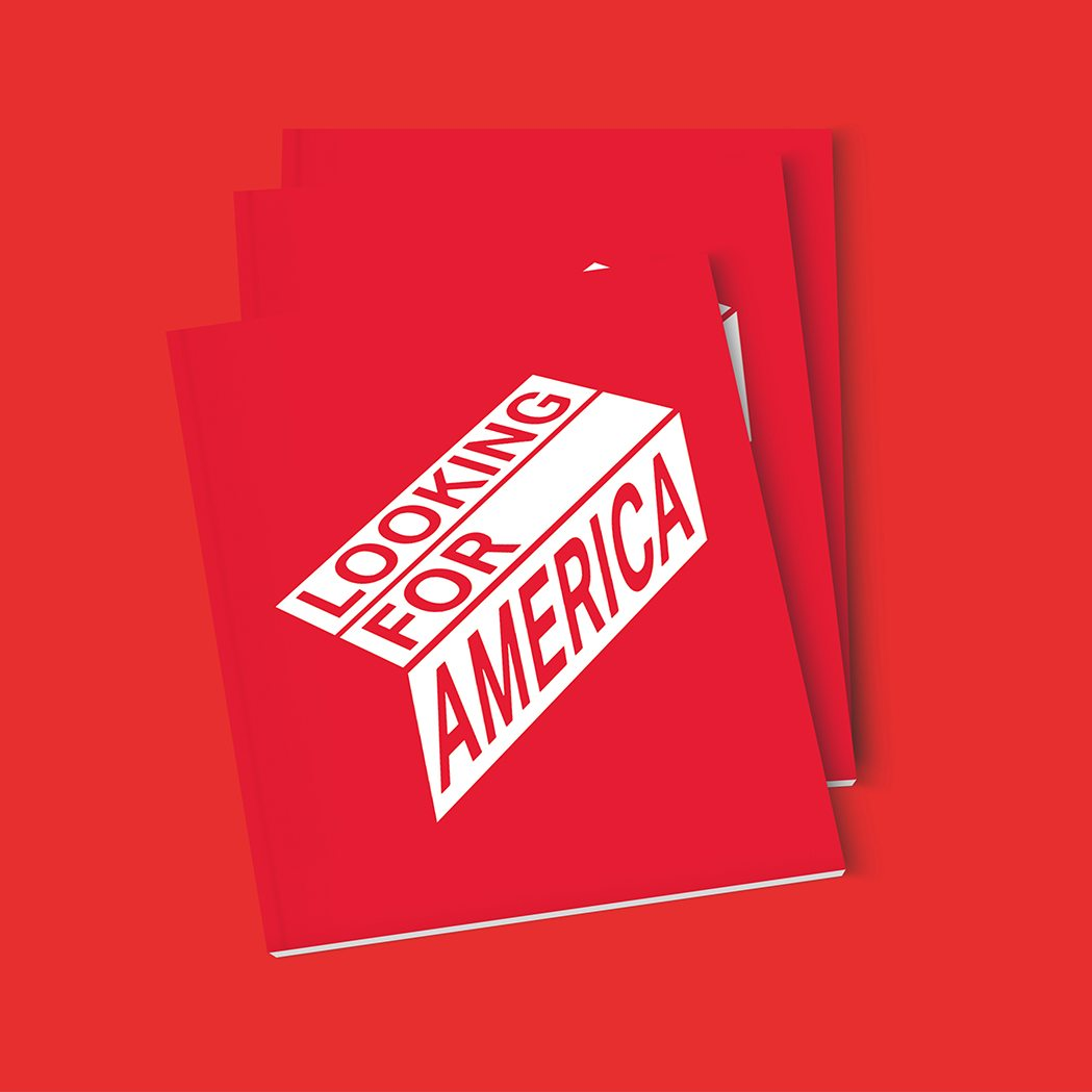 Diffusion 2015 : Looking For America