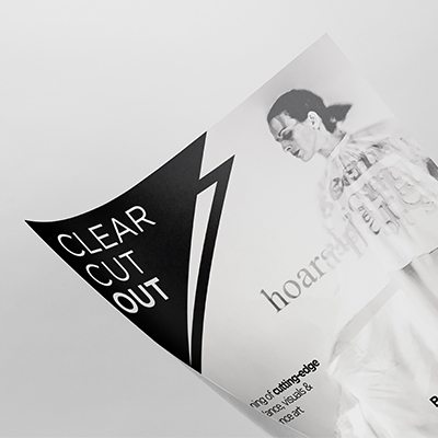 Clearcut OUT